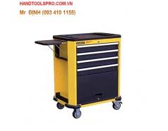 Tủ đựng đồ nghề 4 ngăn có bánh xe đẩy Stanley STMT99069-8