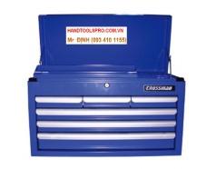 Tủ đựng đồ nghề 6 ngăn 660x307x374mm CROSSMAN 90-530