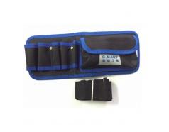 Túi đeo công cụ 7 ngăn L0052 C-MART
