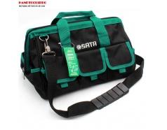 Túi đựng đồ nghề cao cấp 14 inch Sata 95183 (360 x 300 x 230mm)