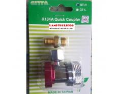 Van sạc nhanh tốc gas lạnh R134A GITTA GT-H