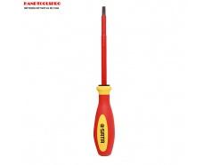 Vít dẹp cách điện 1000V 6.5X150MM Sata 61315