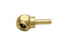 Vòi bơm bánh xe ( đồng ) E106-6 HYMAIR