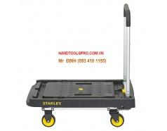 Xe đẩy hàng 4 bánh Stanley SXWTC-PC507