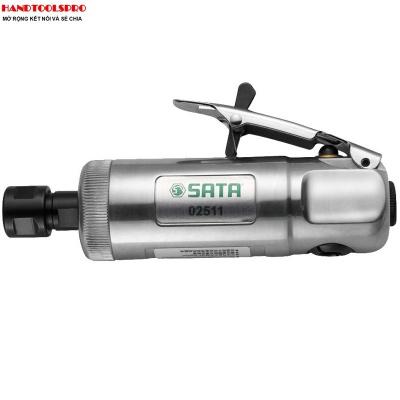 6mm Máy mài dùng khí nén Sata 02511