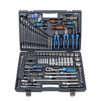 Bộ dụng cụ 143 món Licota ALK-8009F