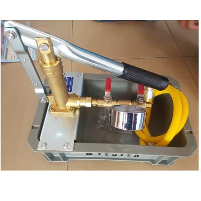 Bơm thử áp lực đường ống T-50KP KYOWA