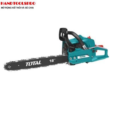 Máy cưa xích dùng xăng TOTAL TG945185