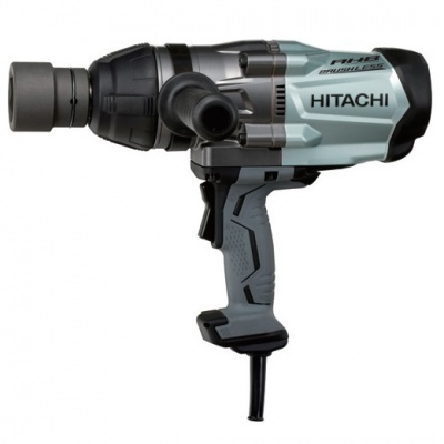 """Máy mở bu lông 1"""" 1000N.m Hitachi WR25SE"""