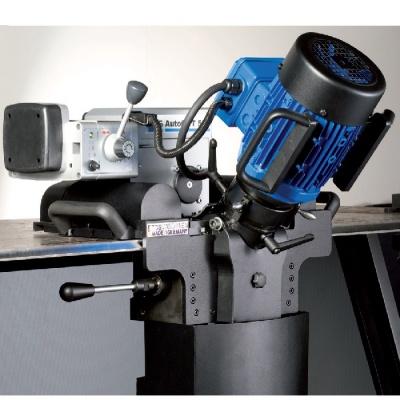 Máy vát mép tự động 1100W BDS AutoCUT 500
