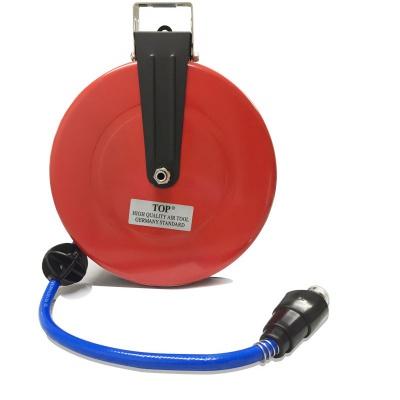 Ống Treo Hơi Áp Suất 8mmx12mmx9m (Hộp Sắt) TOP HR-702A