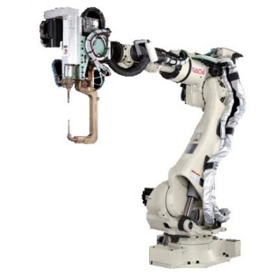Robot hàn bấm 6 trục Nachi SRA166-01A