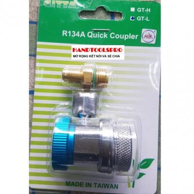Van hồi nhanh tốc gas lạnh R134A GITTA GT-L
